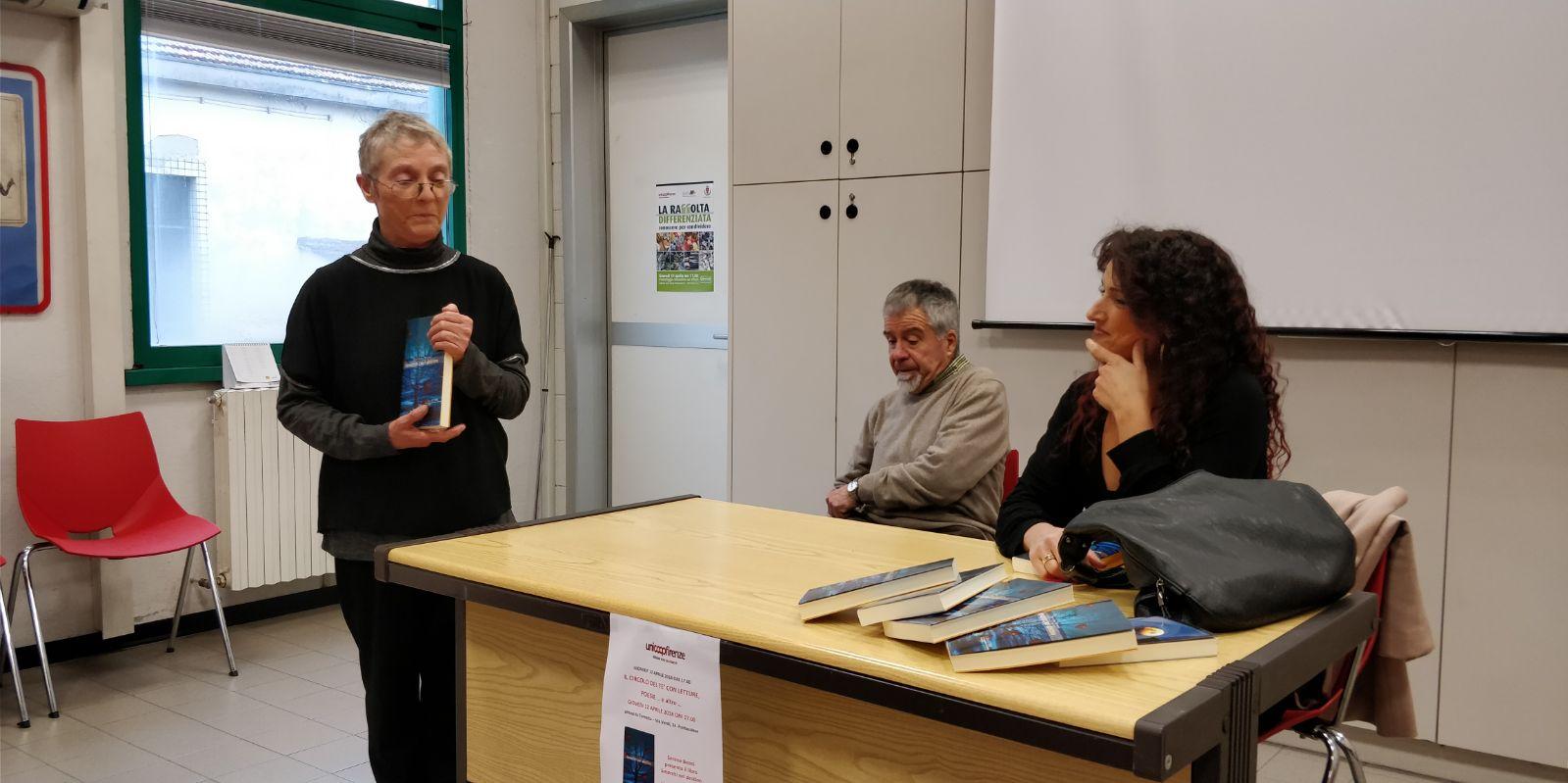 """Letture… Poesie… e tè insieme"" – Pontassieve 2018"